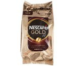 Кофе растворимый Nescafe Gold
