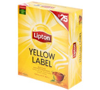 Чай Lipton Yellow Label Tea