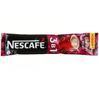 Кофе растворимый Nescafe Cherry Mix 3в1